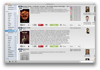 coming soon app cinema mac