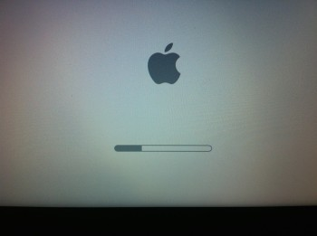 efi update mac os x