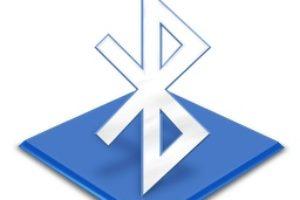 envoyer un fichier en bluetooth avec son Mac