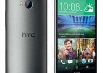 HTC One M8 déballage coffret (unboxing)…