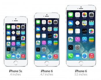 iphone 6 rumeurs septembre
