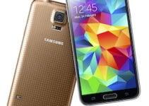 Samsung GALAXY S5 : présentation officielle…
