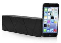 BoomBrick : l'enceinte Bluetooth qui dépote !