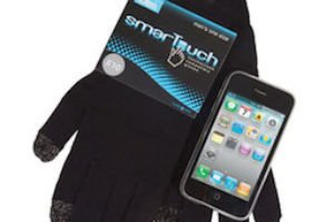 test Gants Smartouch Totes