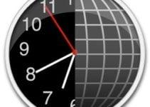 The Clock : une horloge mondiale pour Mac