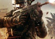Warface : FPS free to play Open Beta pour Xbox 360