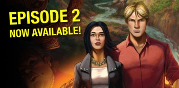 Broken Sword 5 episode 2