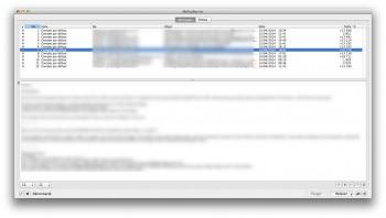 MyPopBarrier filtrer emails