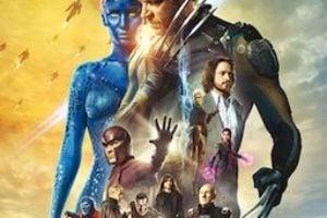 X-Men Days of Future Past spot tv