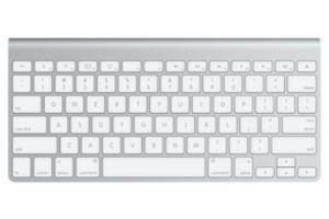 changer les guillemets sur Mac