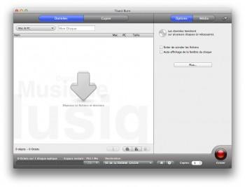 comment graver un cd lisible sur mac et windows jcbtechno. Black Bedroom Furniture Sets. Home Design Ideas