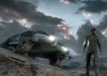 Mad Max 2015, le jeu post-apocalyptique…