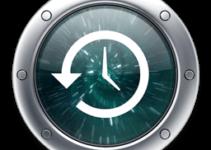 Time Machine Mac OS X : comment faire une sauvegarde ?
