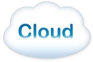 torrent dans le cloud