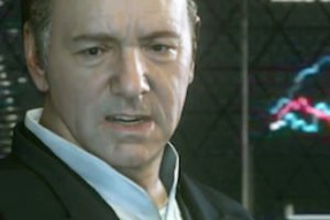 Advanced Warfare Kevin Spacey