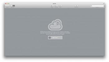 airfile cloud gestion