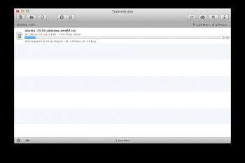torrent mac - transmission mac