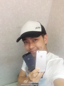 Jimmy Lin iphone 6