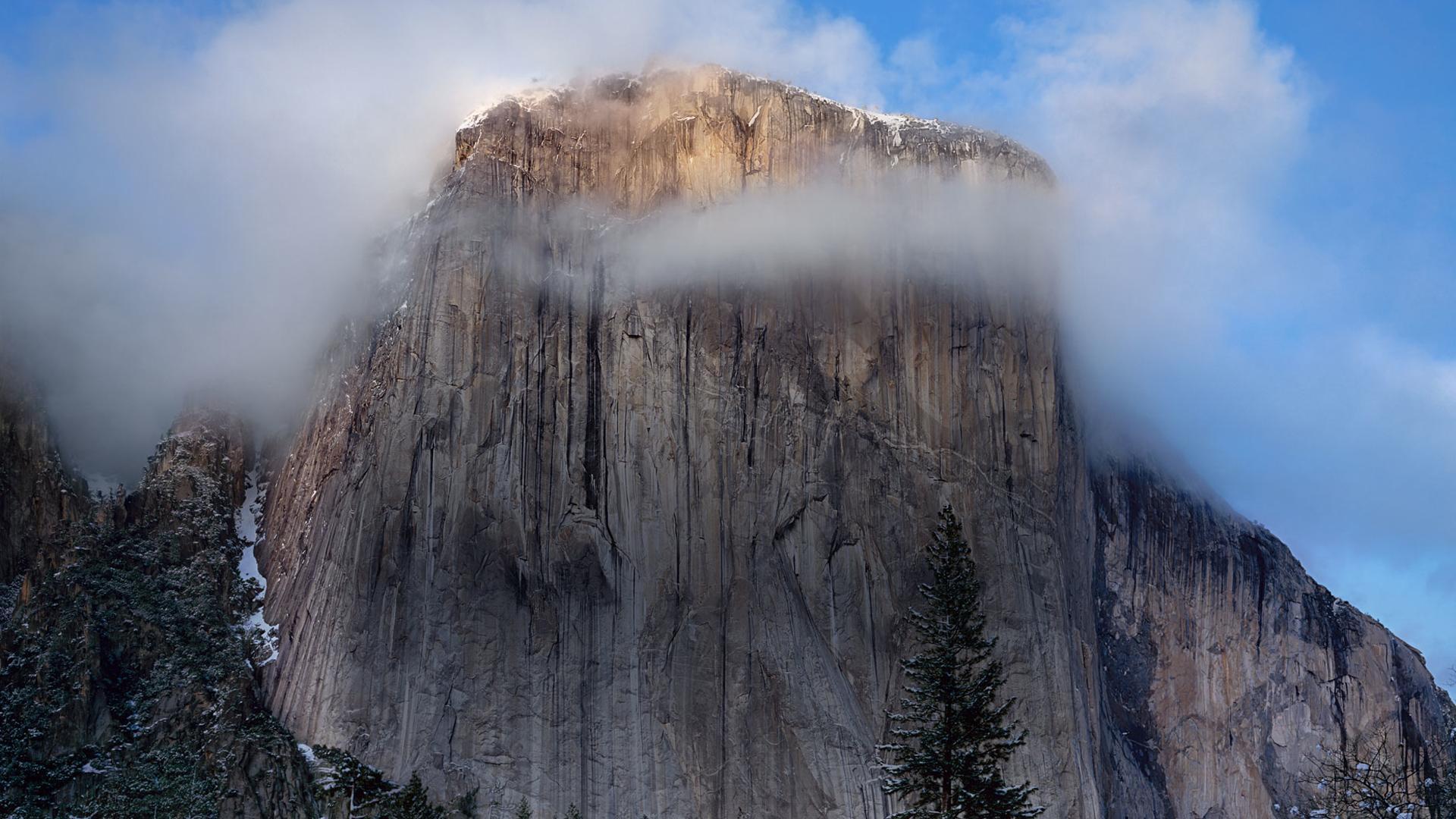 Yosemite wallpaper os x fonds d 39 cran jcbtechno for Photo ecran osx
