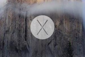Yosemite wallpaper os x 10.10