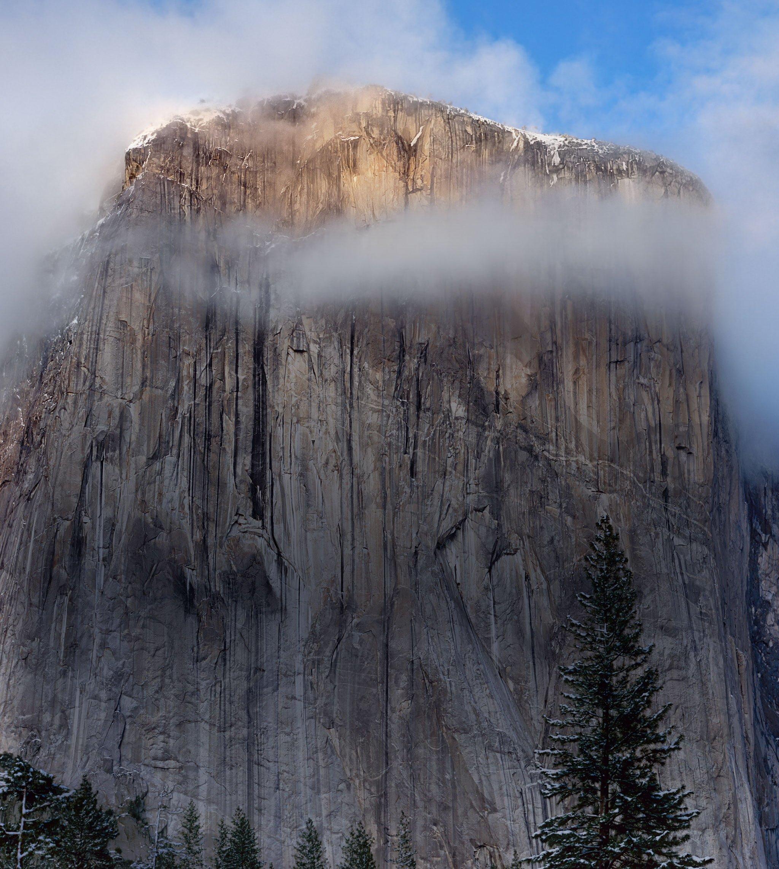 5k Os X Wallpaper: Yosemite Wallpaper (OS X 10.10) : Fonds D'écran