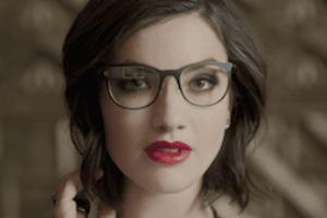 google glass fashion style