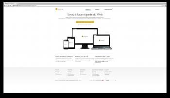 test Google Chrome Canary