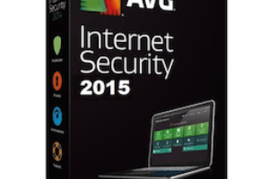 AVG Internet Security 2015 gratuit 1 an