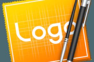 Logoist 2 Mac creer logo