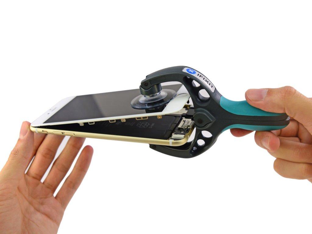 iphone 6 plus isclack