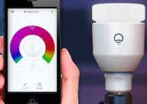 LIFX : test ampoule LED couleurs WiFi multicolore