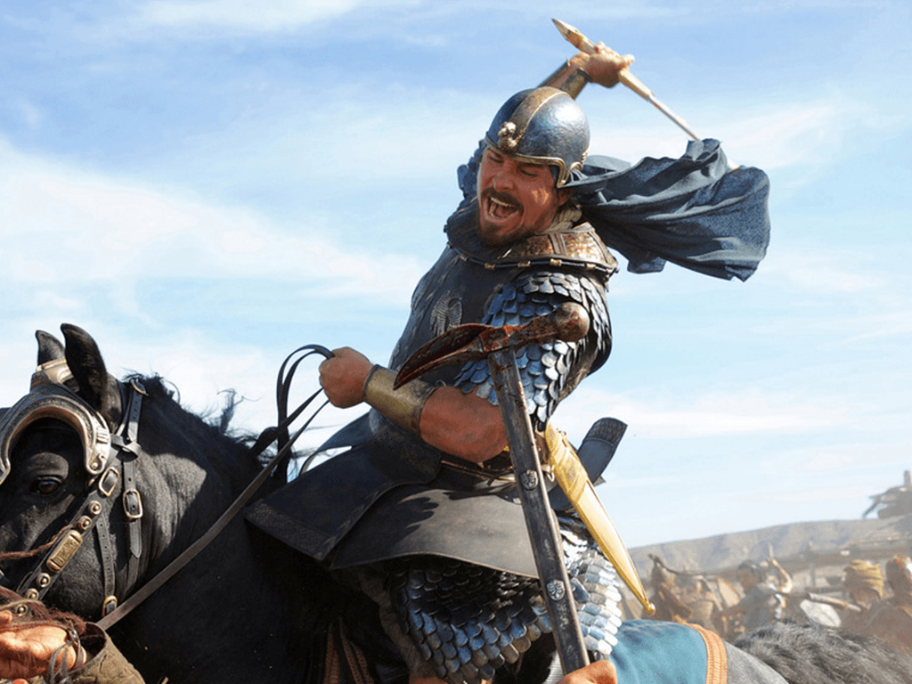 exodus gods and kings film
