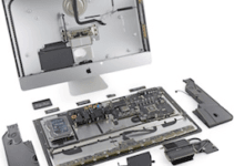 iMac 27 Retina 5k : démontage complet !