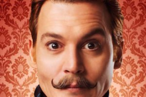Charlie Mortdecai bande annonce
