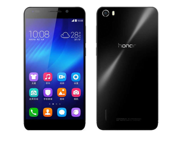 Honor 6 test complet