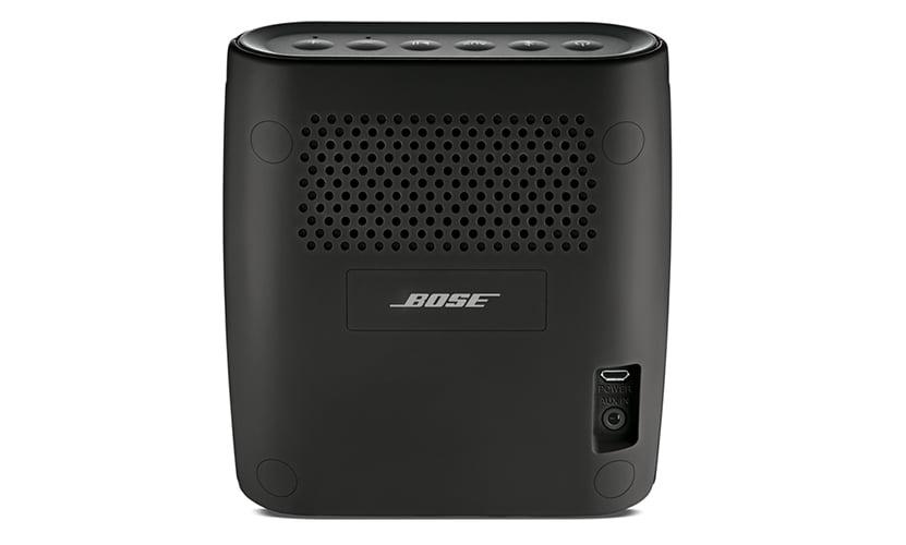 Bose SoundLink 5 vue de dos