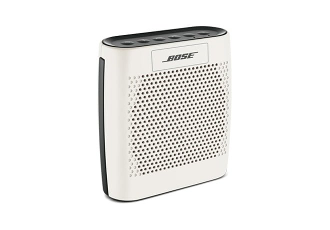 Bose SoundLink Colour blanc