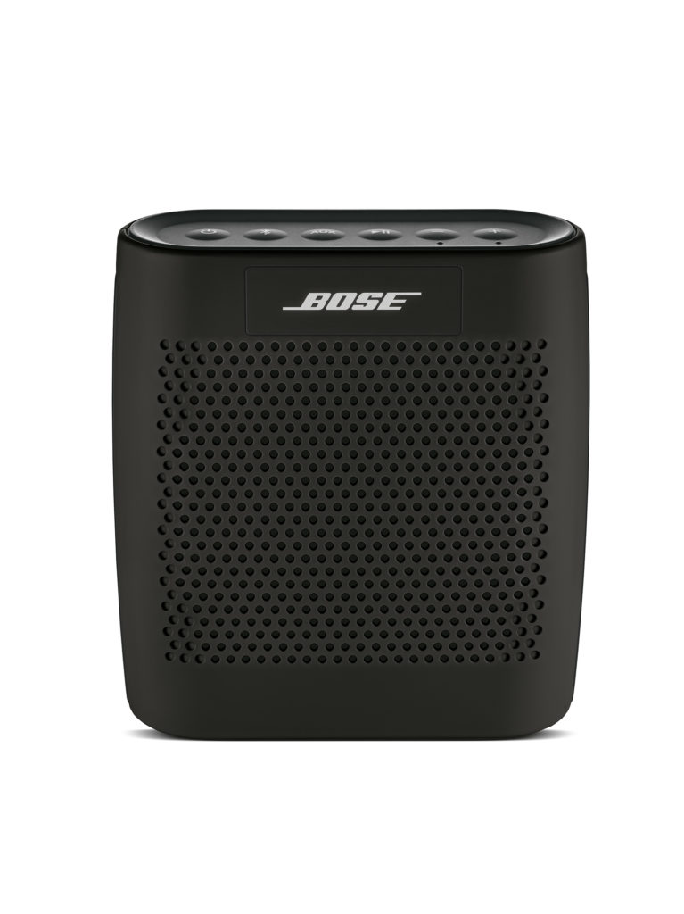 Bose SoundLink Colourvue de face