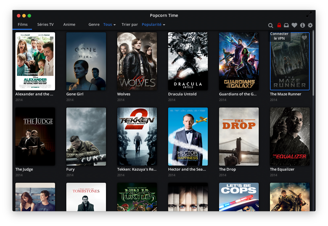 configurer popcorn time vpn