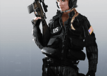 Act of Aggression, le gameplay de l'US Army