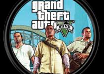 GTA 5 PC Windows sur Steam