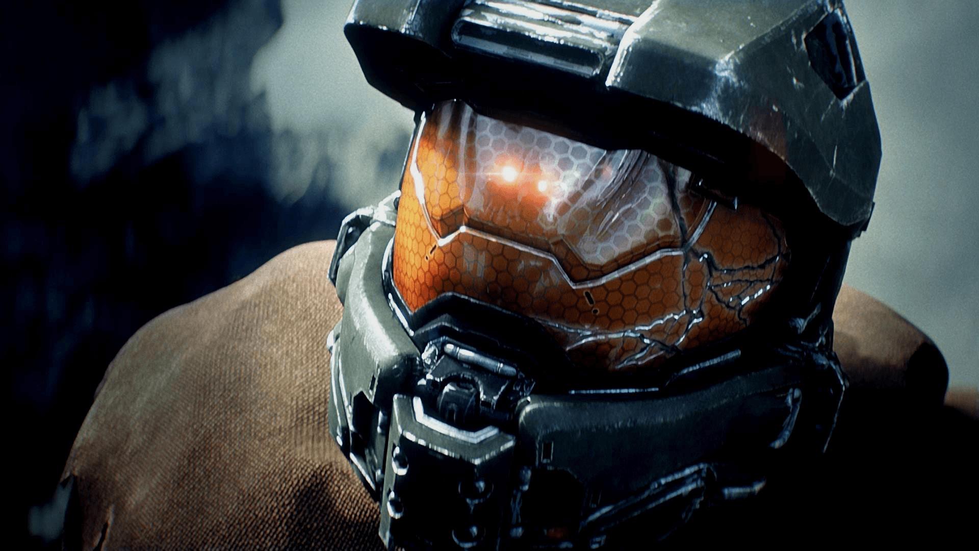 Halo 5 casque