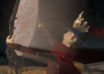 King's Quest 2015, le Roi Graham est là