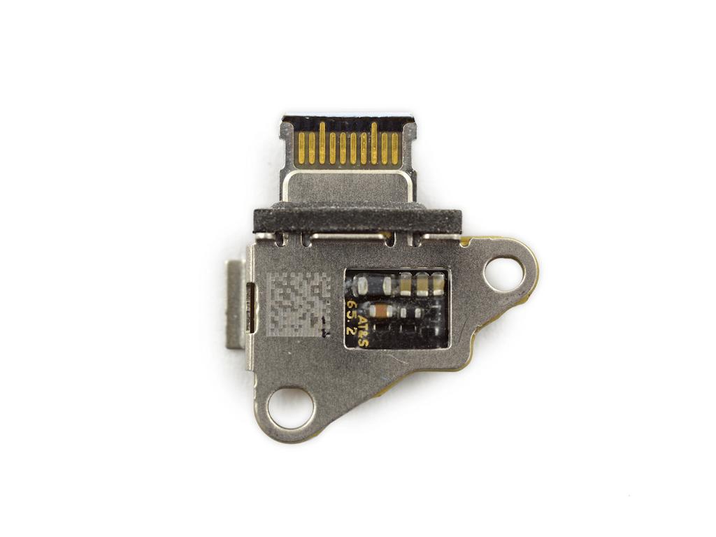 MacBook 2015 port usb c