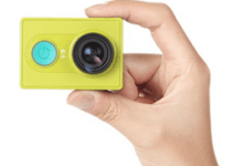 Xiaomi Yi Action Camera rivale de la GoProHero