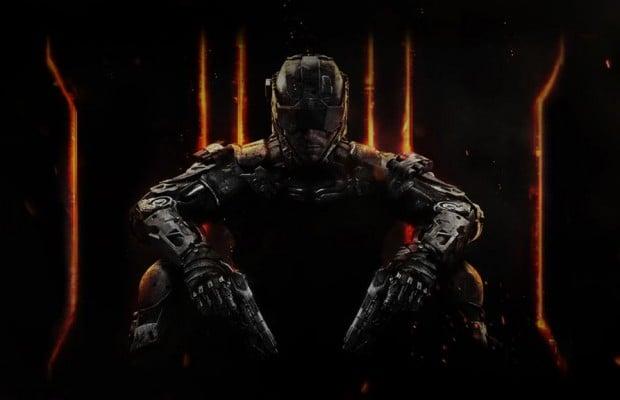 Black ops 3, robots