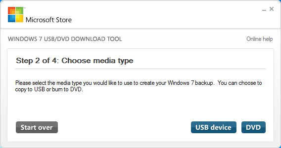 cle usb windows 10 USB
