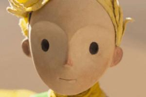 petit prince 2015 film animation