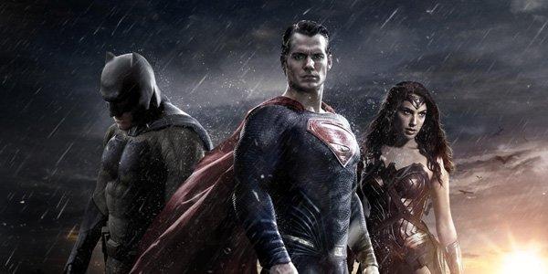Batman v Superman : casting