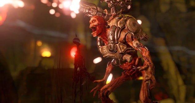 E3 2015 : Doom